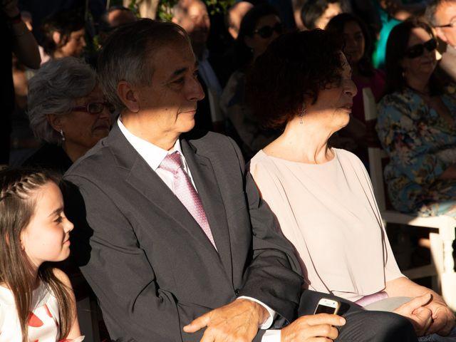 La boda de Pedro y Nayara en Durcal, Granada 28