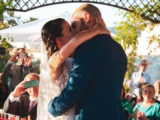 La boda de Pedro y Nayara en Durcal, Granada 32