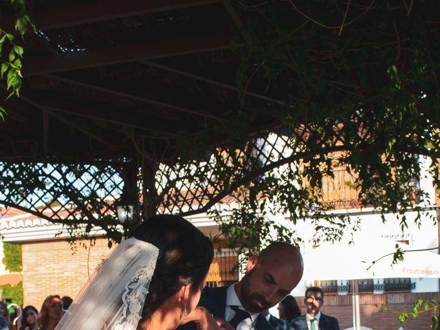 La boda de Pedro y Nayara en Durcal, Granada 35