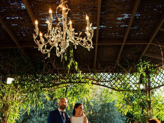 La boda de Pedro y Nayara en Durcal, Granada 37