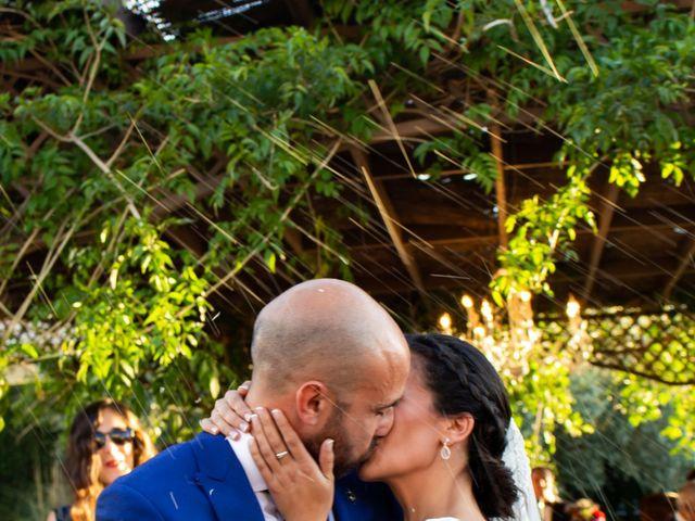 La boda de Pedro y Nayara en Durcal, Granada 38