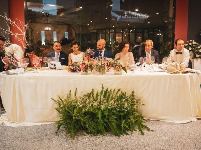 La boda de Pedro y Nayara en Durcal, Granada 44