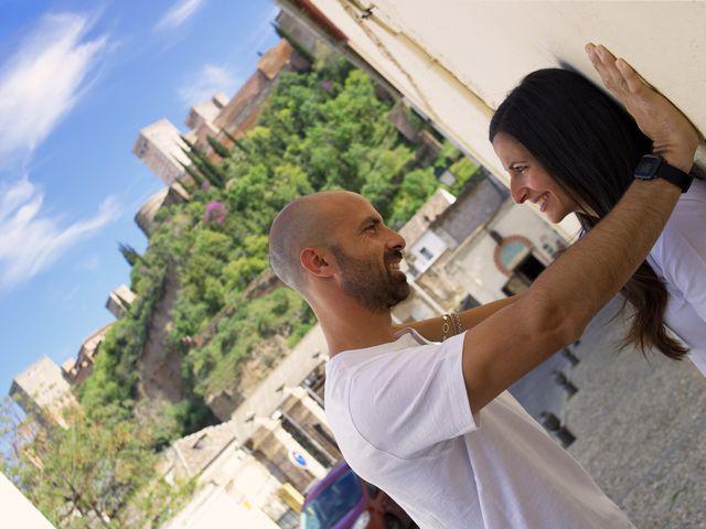 La boda de Pedro y Nayara en Durcal, Granada 48
