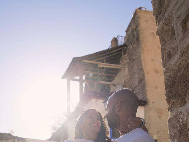 La boda de Pedro y Nayara en Durcal, Granada 51