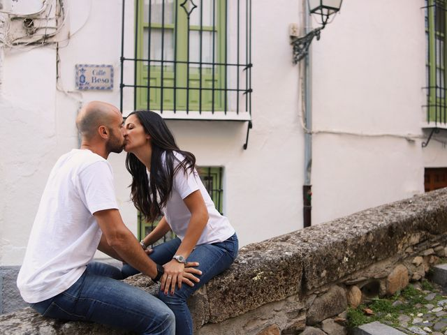 La boda de Pedro y Nayara en Durcal, Granada 54