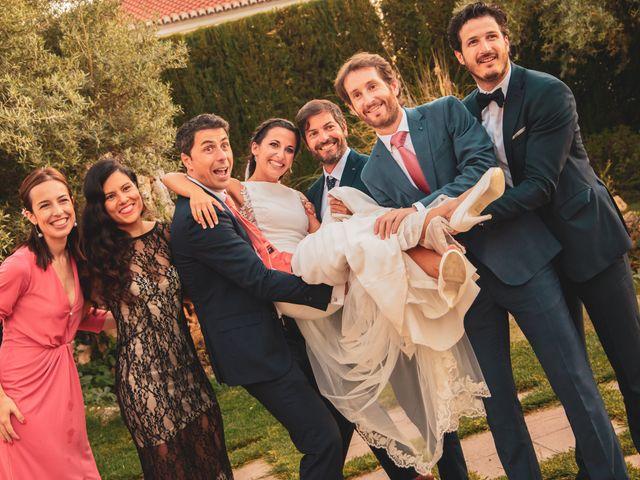 La boda de Pedro y Nayara en Durcal, Granada 61