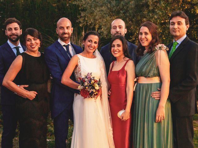 La boda de Pedro y Nayara en Durcal, Granada 63