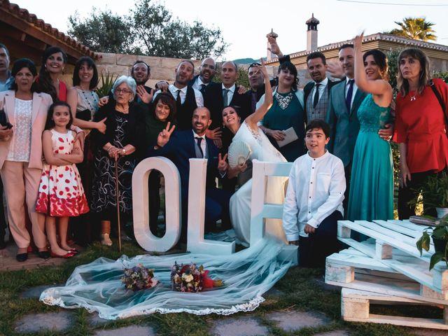 La boda de Pedro y Nayara en Durcal, Granada 64