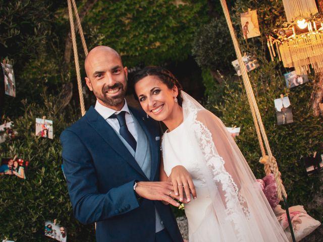 La boda de Pedro y Nayara en Durcal, Granada 66