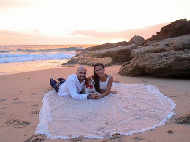 La boda de Pedro y Nayara en Durcal, Granada 75