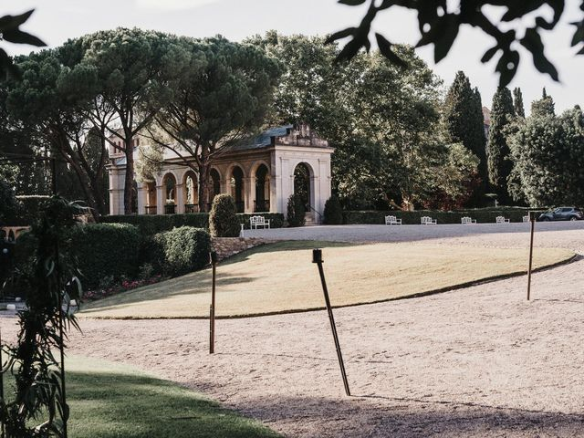 La boda de Max y Amin en Peralada, Girona 16