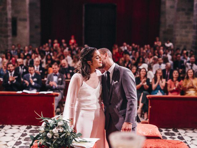 La boda de Max y Amin en Peralada, Girona 23