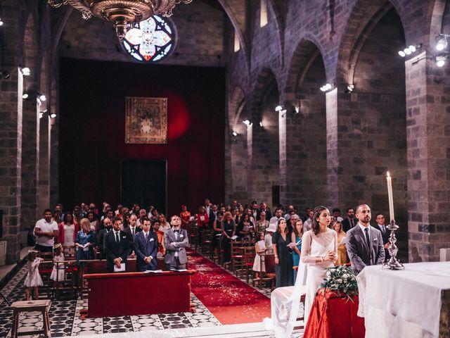 La boda de Max y Amin en Peralada, Girona 24