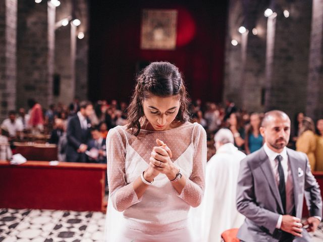 La boda de Max y Amin en Peralada, Girona 25