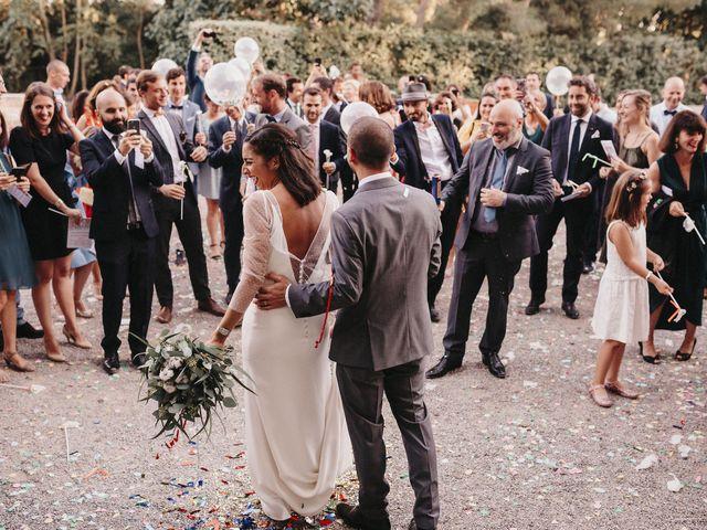 La boda de Max y Amin en Peralada, Girona 27