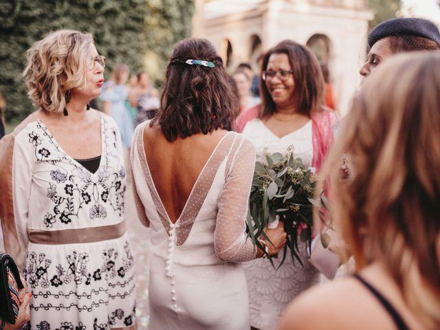 La boda de Max y Amin en Peralada, Girona 28