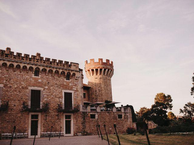 La boda de Max y Amin en Peralada, Girona 31