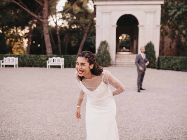 La boda de Max y Amin en Peralada, Girona 34