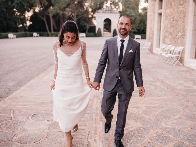 La boda de Max y Amin en Peralada, Girona 36