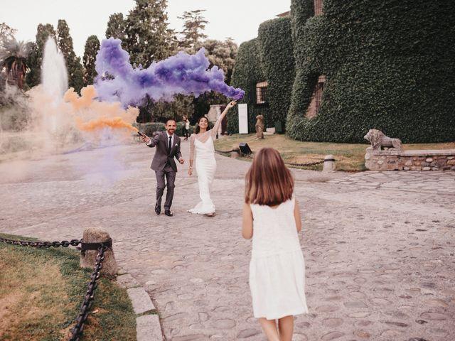 La boda de Max y Amin en Peralada, Girona 37