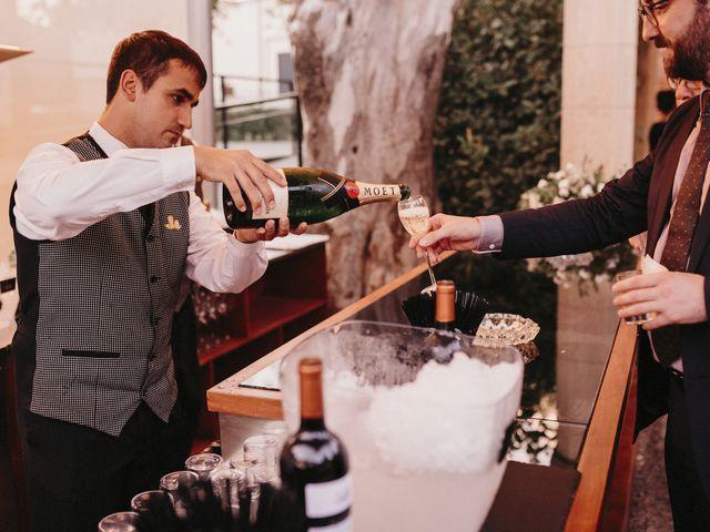 La boda de Max y Amin en Peralada, Girona 38