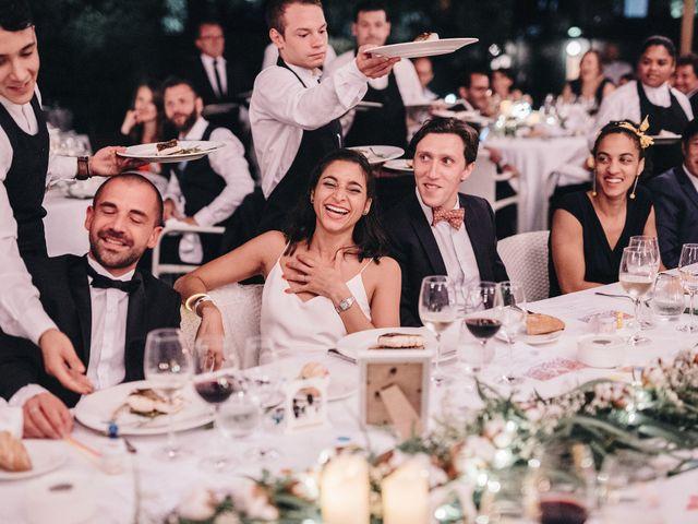 La boda de Max y Amin en Peralada, Girona 39