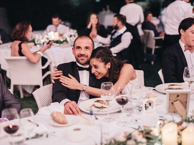La boda de Max y Amin en Peralada, Girona 40