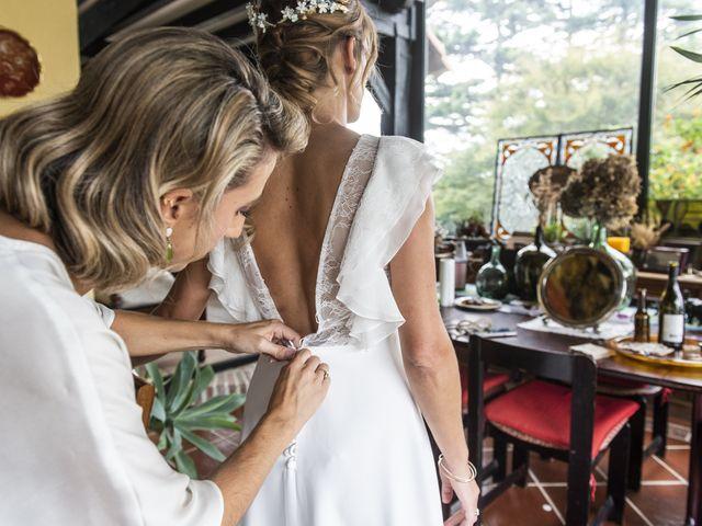 La boda de Andrés y Elena en Cubas, Cantabria 12