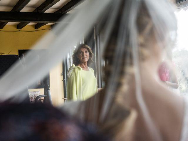 La boda de Andrés y Elena en Cubas, Cantabria 13