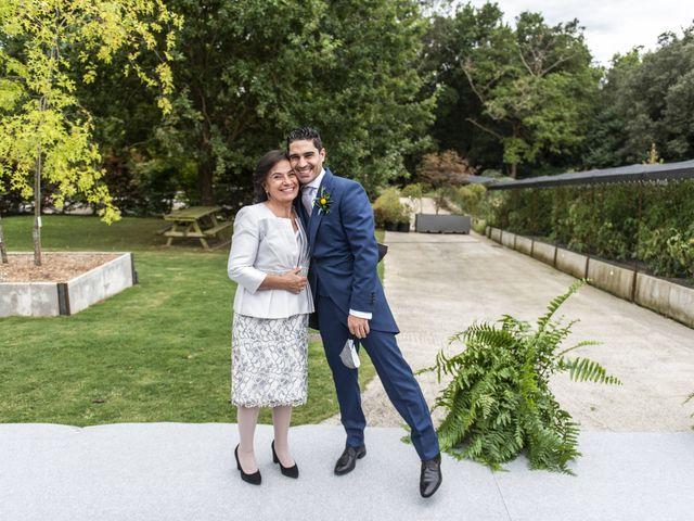 La boda de Andrés y Elena en Cubas, Cantabria 15