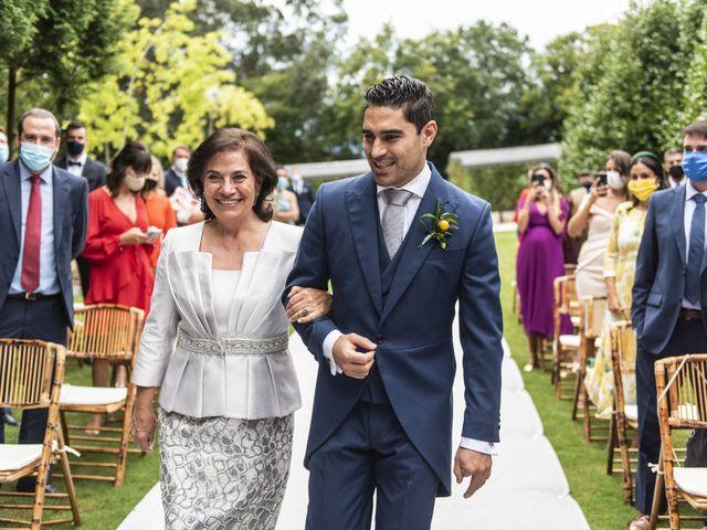 La boda de Andrés y Elena en Cubas, Cantabria 16