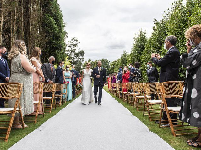 La boda de Andrés y Elena en Cubas, Cantabria 18