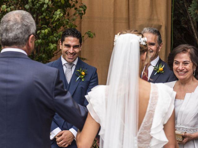 La boda de Andrés y Elena en Cubas, Cantabria 19