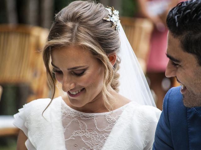 La boda de Andrés y Elena en Cubas, Cantabria 20