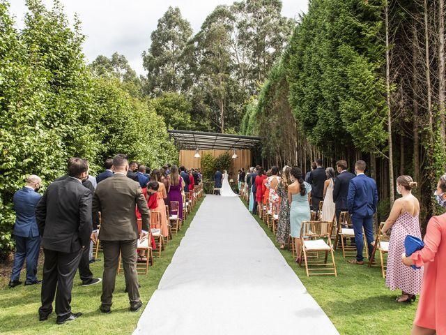 La boda de Andrés y Elena en Cubas, Cantabria 21