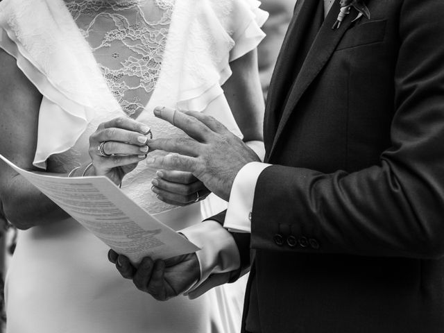 La boda de Andrés y Elena en Cubas, Cantabria 23