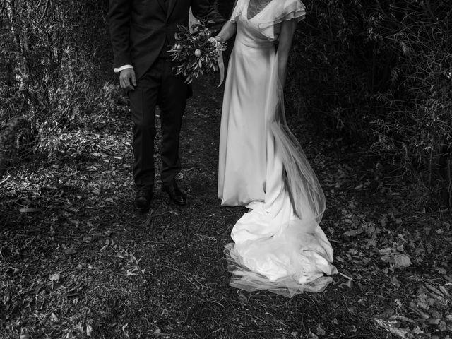 La boda de Andrés y Elena en Cubas, Cantabria 30