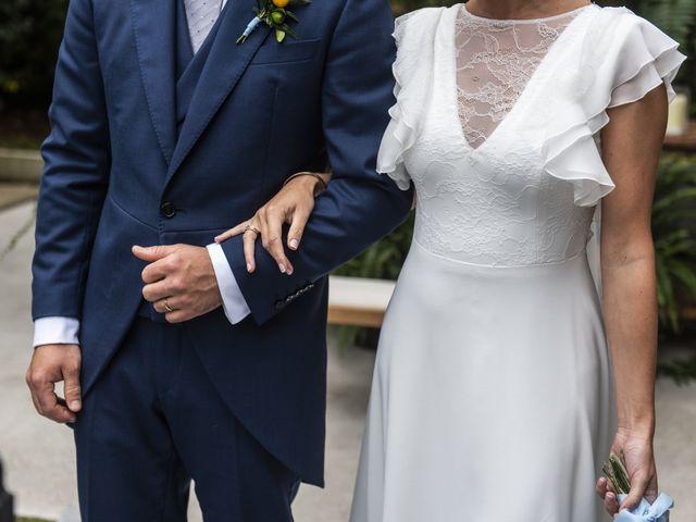 La boda de Andrés y Elena en Cubas, Cantabria 32