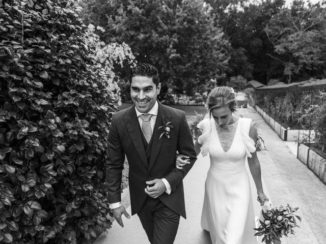 La boda de Andrés y Elena en Cubas, Cantabria 33