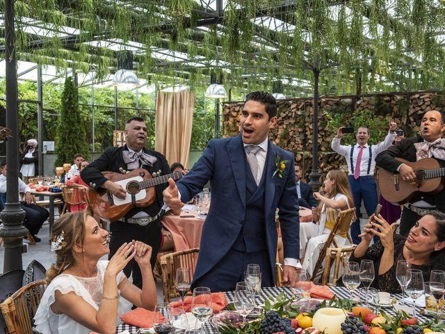 La boda de Andrés y Elena en Cubas, Cantabria 42
