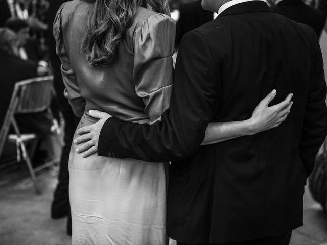 La boda de Andrés y Elena en Cubas, Cantabria 43