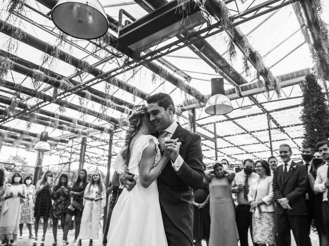 La boda de Andrés y Elena en Cubas, Cantabria 46