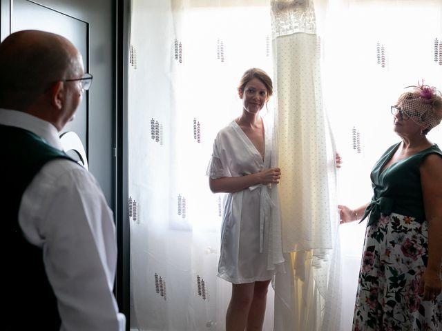 La boda de Rubén y Adriana en Zaragoza, Zaragoza 3