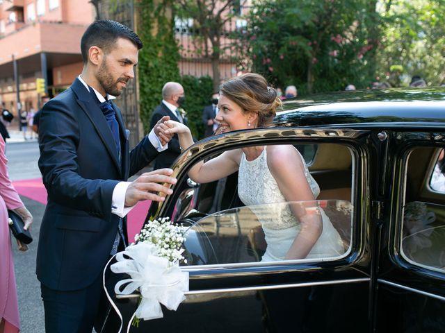 La boda de Rubén y Adriana en Zaragoza, Zaragoza 6