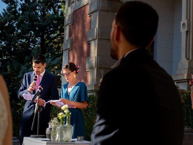 La boda de Rubén y Adriana en Zaragoza, Zaragoza 8