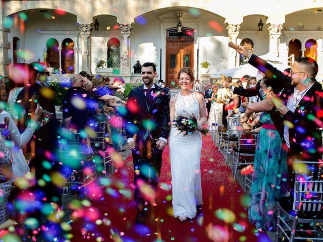 La boda de Rubén y Adriana en Zaragoza, Zaragoza 9