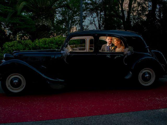 La boda de Rubén y Adriana en Zaragoza, Zaragoza 10