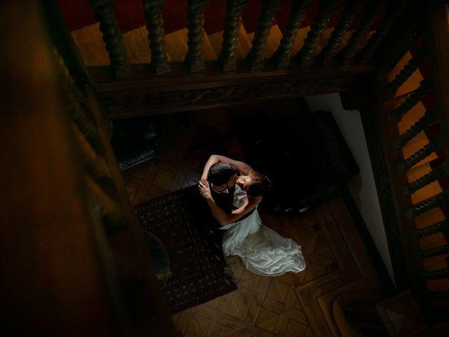 La boda de Rubén y Adriana en Zaragoza, Zaragoza 1
