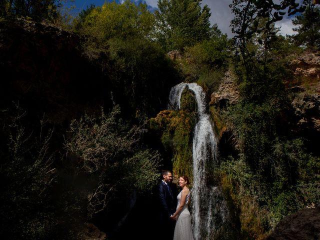 La boda de Rubén y Adriana en Zaragoza, Zaragoza 20