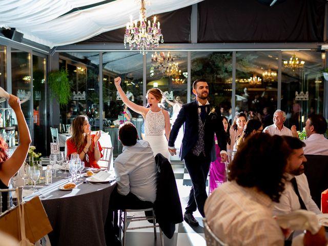 La boda de Rubén y Adriana en Zaragoza, Zaragoza 22